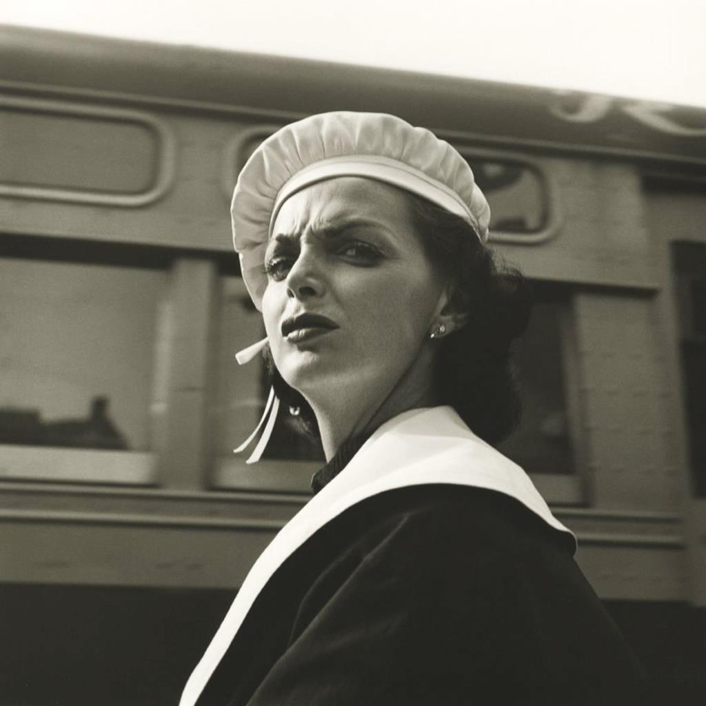 Vivian Maier - Where Streets Have No Name