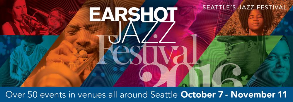 Earshot Jazz Festival